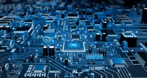 Assemblage de composant informatique